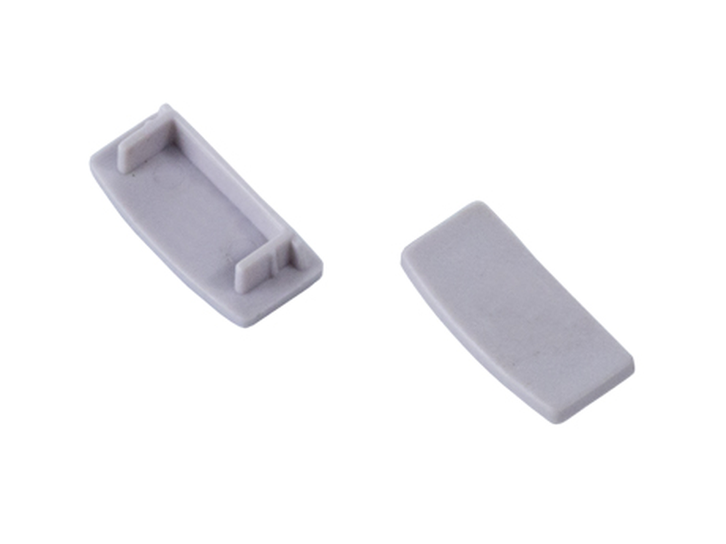 PROFILE S03 end caps (set of 2 pcs)  в Москве